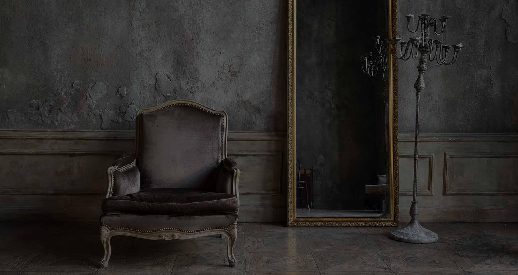 Au Fil de Soi à Limoges est un atelier vous proposant les services d'un tapissier d'ameublement expérimenté dans la confection sur mesure et le décor textile.